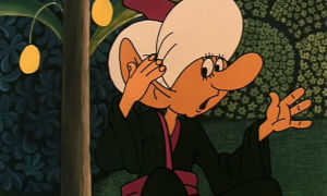 """Сказка """"Маленький Мук"""" – Вильгельм Гауф"""